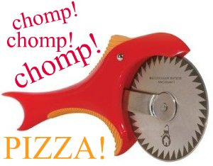 pizza cutter for kids